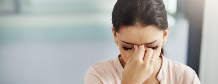CEFALEA RINOGENA – Quando la causa del mal di testa è il naso
